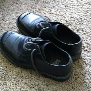 Dr. Martens Shoes - Rare Dr. Martens Derby shoes